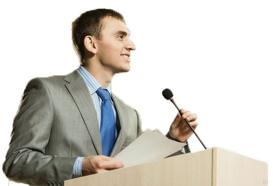 What Roles Can Public Speaking Play in Your Life?