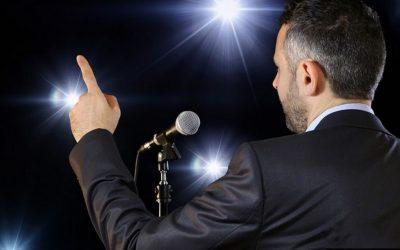 Upgrade Your Public Speaking Skills